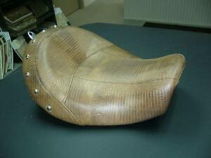 RECOVER YOUR MOTORCYCLE SEAT! Peterborough Peterborough Area image 6