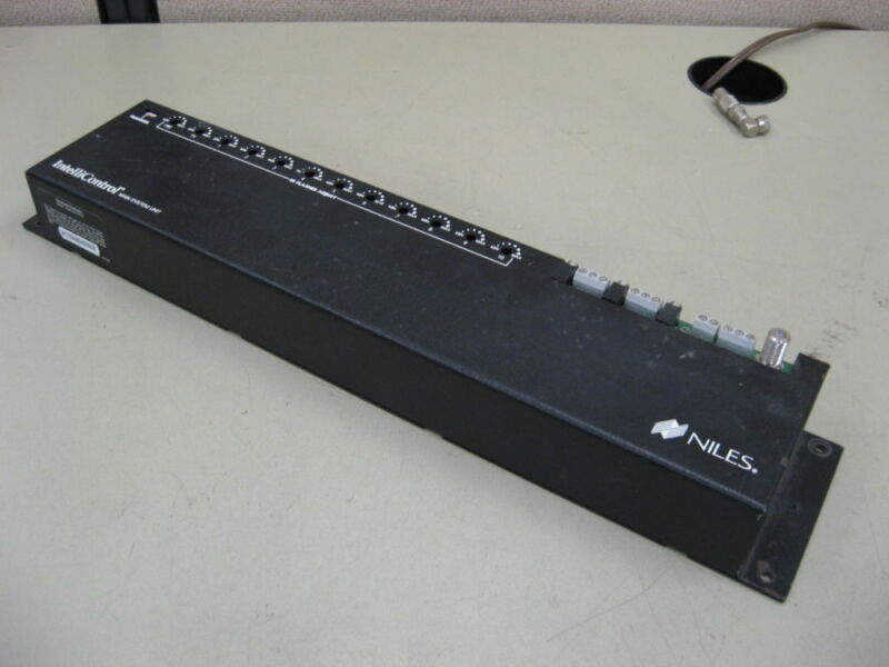 Niles IntelliControl Main System Unit - Free US Shipping