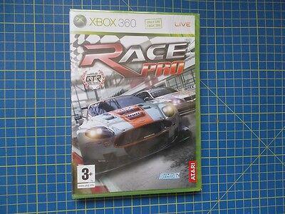 Race Pro (Xbox 360) New, usado comprar usado  Enviando para Brazil