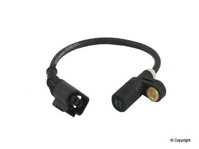 Audi Abs Speed Sensor - Meyle ABS Wheel Speed Sensor fits 2000-2006 Audi TT Quattro  WD EXPRESS