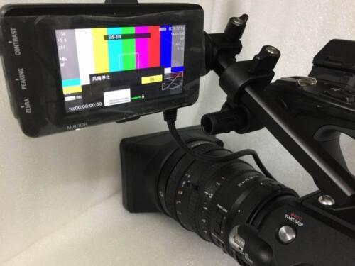 SONY PXW-FS7 Mark 2 PXW-FS7M2 PXW-FS7M2K LCD screen assy