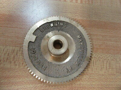 Browning W12-1 Worm Gear