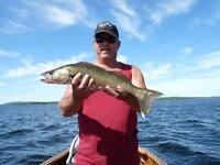 Paul's Inland Fishing Charters