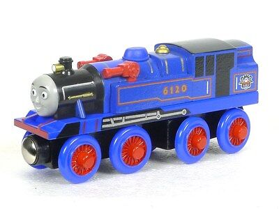 Thomas And Friends Belle Steam Engine LC98127 Wooden Railway Learning Curve