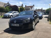 Volkswagen Golf 1.6 TDI bluemotion tech s cabriolet