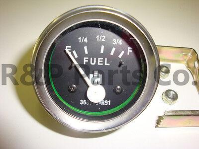 Fuel Gauge For Farmall Ih 340 Diesel 460 560 660 Gas Diesel 369607r91