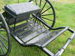 New Easy Entry Road Cart