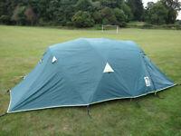 Storm Shield Xocet 3-man tent
