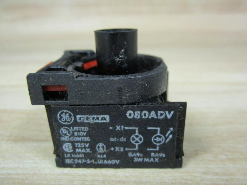 General Electric 080ADV Transformer W/O Bulb