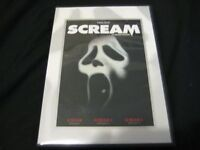 Scream Trilogy 2 disc 3 movies DVD set (Fullscreen)