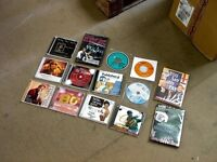 car Boot/Market: 2000 New PC software Games & Music CDs & some DVD's