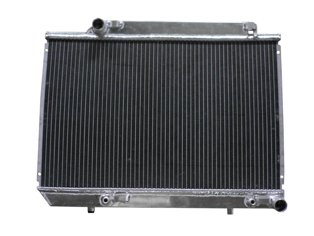1986 1991 mercedes benz 300sdl 350sd 350sdl diesel radex for Mercedes benz radiator