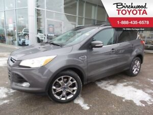 2013 Ford Escape SEL Leather/Navigation/Roof/ECO