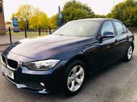 BMW 3 Series 2.0 320d EfficientDynamics Saloon 4dr Diesel Manual (start/stop)1 YR MOT+6MNTH WARRANTY