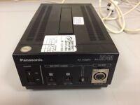 Panasonic AG-B640 AC Adapter (Untested)