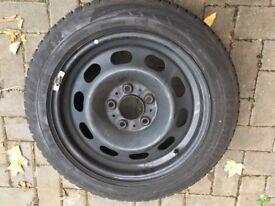 Goodyear Winter Tyres (4)