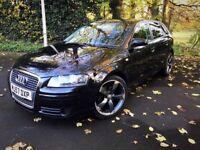 Audi A3 1.9 TDI Nov '07 - 1 Previous Owner