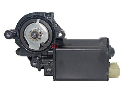 New Power Window Regulator Motor Buick Cadillac Chevrolet GMC Oldsmobile Pontiac ()