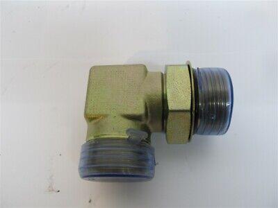 John Deere A853300 Hydraulic Elbow Fittingexcavator