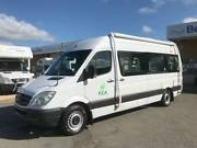 2009 Mercedes Benz Sprinter Motorhome Valentine Lake Macquarie Area Preview