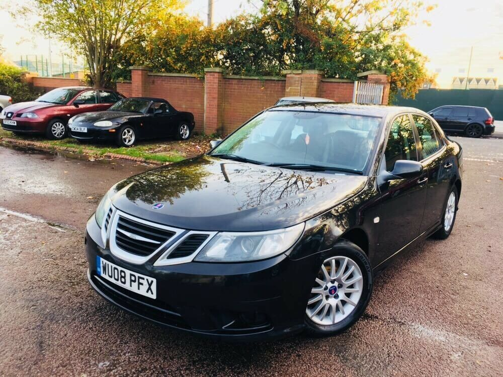 Saab 93...1.9 cdti full history full Mot camebelt changed nationwide delivery 1495