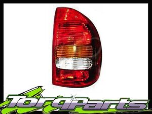 HOLDEN-SB-BARINA-94-01-5-DOOR-TAIL-LIGHT-LAMP-STOP-BRAKE-LENS-RH