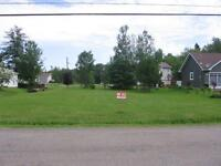 Building lots in St Antoine(20 minutes from Moncton city limi