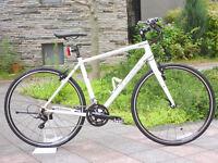 ***Like New*** Trek FX 7.5 Hybrid Road Bike - 51cm Frame ***Only Used Twice - absolutely flawless***