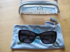 Brand new Banana Moon sunglasses