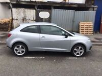 Seat Ibiza 1.4ltr Sport
