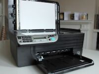 HP Officejet Wireless 4500