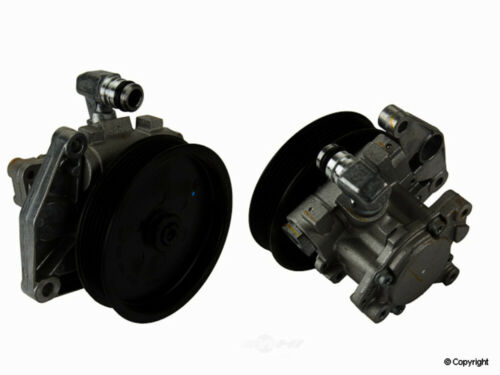 Reman Power Steering Pump fits 2006-2011 Cadillac DTS  CARDONE//A-1 CARDONE