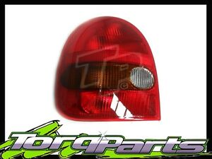 HOLDEN-SB-BARINA-94-01-3-DOOR-TAIL-LIGHT-LAMP-STOP-BRAKE-LH