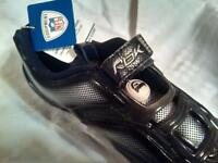 NFL Equipment by Reebok - sz12 football shoes The Pump NWT's