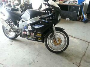 1996 Yamaha FZR (Great bike for the $$)