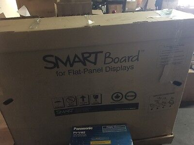 Smart Boardfor 42 Flat-panel Displays Interactive Whiteboard Smartboard Px342b