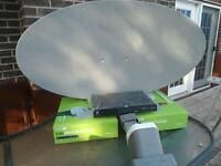 SHAW SATELLITE TV