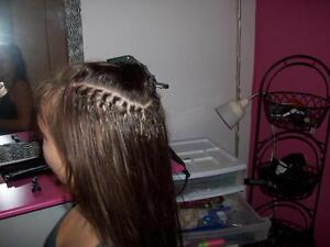 Clip In Hair Extensions Barrie Ontario 51