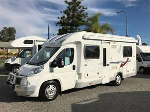 2010 Avan Ovation M3 Motorhome, Immaculate Hamilton Newcastle Area Preview