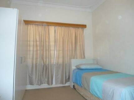 Two large rooms in Applecross