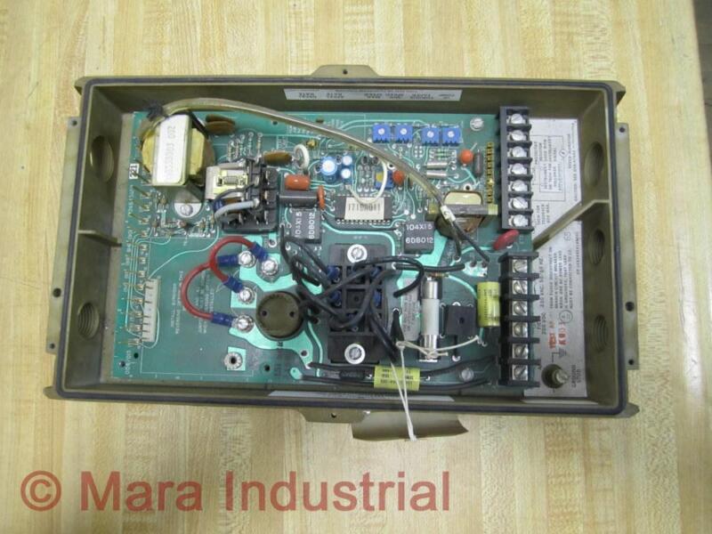 General Electric 193X643AFG221 Control Card
