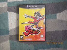 Gamecube - Viewtiful Joe