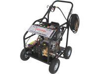 Neilsen Washer Diesel 3600psi NEW & Unused, :