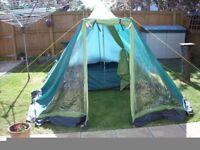 Lichfield Challenger Tent