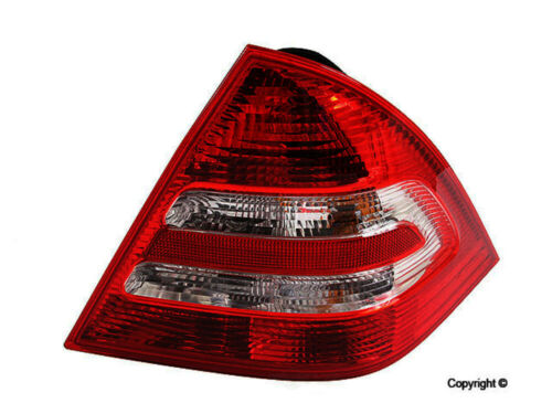 For MB W202 C230 C280 Pair Pass Right /& Driver Left Tail Light Lense OEM Ulo