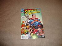 SUPERMAN AND BUGS BUNNY- ISSUE 1 (OF 4)