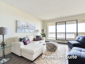 West Edmonton Village - 17311-69 Ave. NW *Premium Suite*