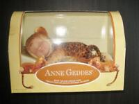 Anne Geddes Animal Beanie Baby