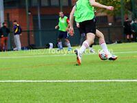 East London Sunday: 8 a side Football League