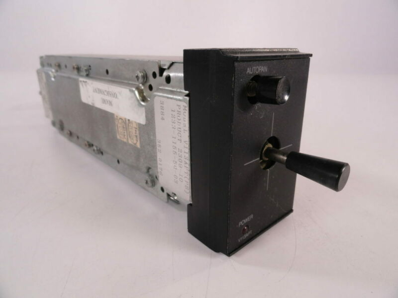 Vicon V113APT (P8) Camera Controller - - Free US Shipping